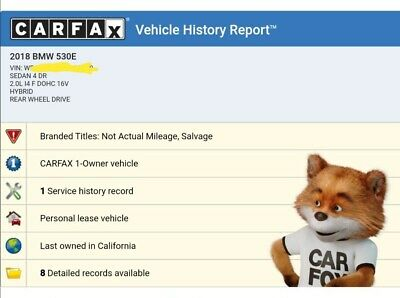 Authentic Carfax History Pdf Fastest Delivery In Minutes