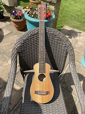 Harley Benton Acoustic Steel Guitar