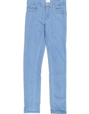 Boys  Denim Skinny Jeans Aged 12 Years BNWT RRP £21
