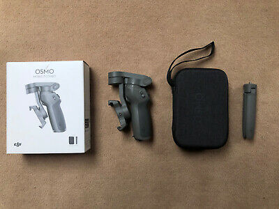 DJI Osmo Mobile 3 Combo Smartphone Stabilizer (CP.OS.00000040.03)