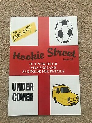 Only Fools & Horses Hookie Street Magazine Issue 30