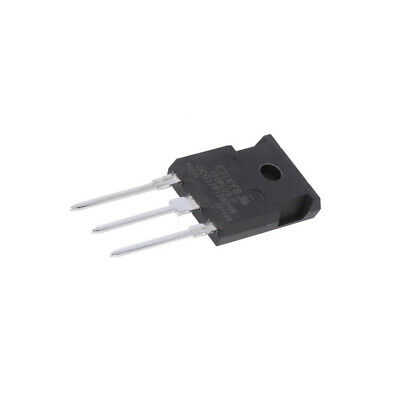 DCG17P1200HR Diode: Schottky rectifying SiC THT 1.2kV 18A ISO247™ IXYS