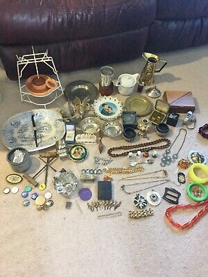 Antique And Collectibles Joblot