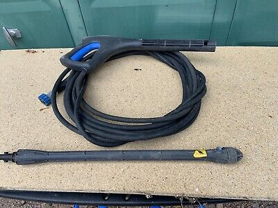 Kew Alto Pressure Washer Lance And 10m Hose