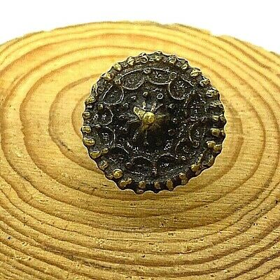 Bronze RING Antiques Ancient Rare MEDIEVAL