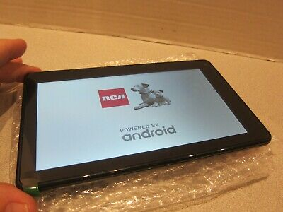 """RCA Voyager III 7"""" Tablet Android (RCT6973W43) REPLACEMENT SCREEN"""