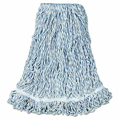 Rubbermaid Commercial Web Foot Finish Mops White