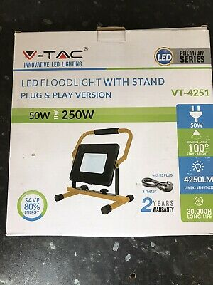 Worklight LED with stand