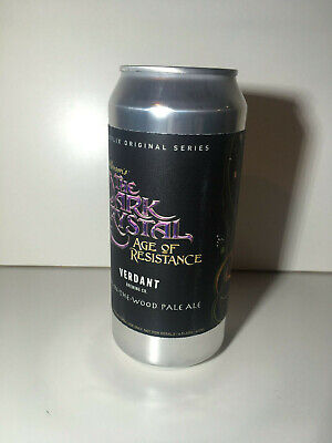The Dark Crystal: Age of Resistance Can of Ale - Exclusive Merchandise