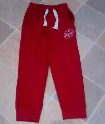 Babeskin ~ Girls Pink Joggers/Jogging Bottoms/Trousers ~ 5-6 Years