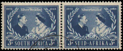 South Africa #106 Used pair