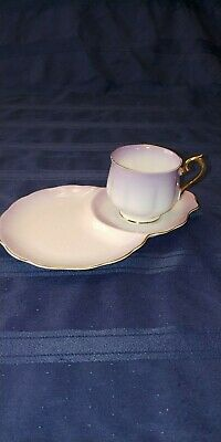 Royal Albert Snackset -Breakfast Set - Teaset - Lavender Rainbow
