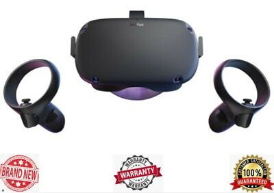 BRAND NEW   Oculus Quest 128GB Gaming Headset   AUS Stock FAST Shipping