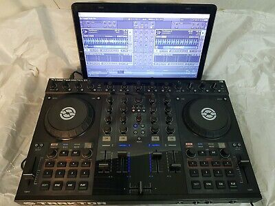 Traktor Kontrol S4 MK1 Native Instruments