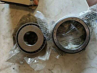Timken Tapered Roller Bearing 02420-02473 Cup And Cone Set (A-6)