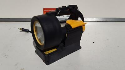 Wolflite H-251ALED Hand/inspection lamp torch ATEX Intrinsically safe w/ charger