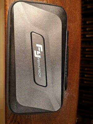 Feiyutech G6 PLUS 3-Axis Stabilized handheld gimbal-spares or repair