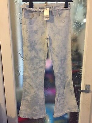 BNWT TWO pairs of NEXT Jeans & Shorts Age 12yrs  RRP £40+