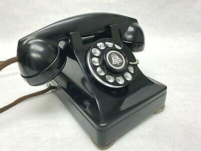 Western Electric 302 Metal Restored Working