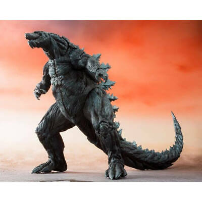 Bandai S.H. MonsterArts Planet of the Monsters Godzilla Earth Tamashii Web MISB