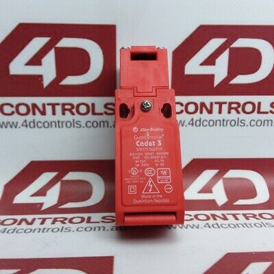 440K-C21055 | Allen Bradley | Guardmaster Safety Interlock Switch, 2 N/C, 1 N...