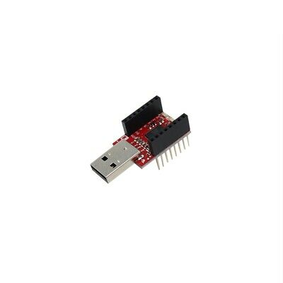 DEV-12924 Module: programmer Application: SF-DEV-12923 SPARKFUN ELECTRONICS INC.