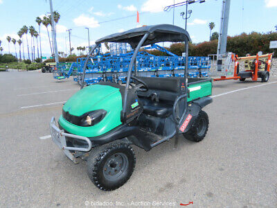 2013 Kubota RTV400Ci 4WD Industrial Equipment Utility Off-Road Cart bidadoo