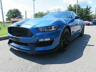 2019 Ford Mustang SHELBY GT350 Give our Sales Manager, Stephani, a call for more info.  888-715-6476