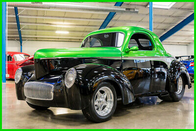 1941 Willys  1941 Willys American Outlaw Perfomance Street Rod
