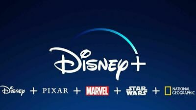 Disney Plus Access | 1 Year Warranty ✅ Subscription Account Fast Delivery 🔵