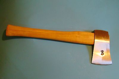 Military Surplus Axe Swiss Army Hatchet Free Shipping in USA