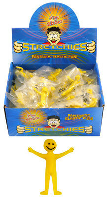 Sticky Stretchy Men Party Bag Fillers Kids, Boys, Girls Party Bag Toys