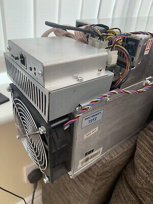 Innosilicon T2T-30T ASIC Miner 30TH/s - Bitcoin, Not - Antminer Whatsminer Ebang