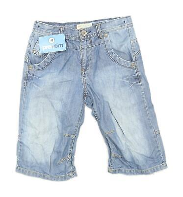Marks & Spencer Boys Blue Jeans Age 9