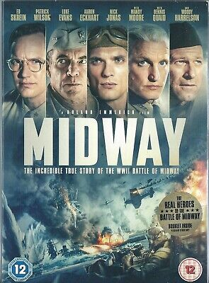 Midway (DVD, 2019)
