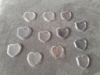 Ty Beanie Babies 12 Plastic Tag Protectors 4 Styles