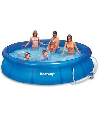 Paddling Pool Swimming Garden Inflatable Kids Outdoor Family Large Summer Baby
