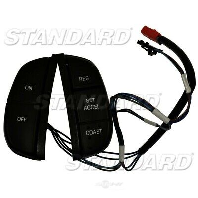 Cruise Control Switch CCA1295 Standard Motor Products