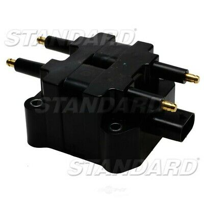Ignition Coil UF122 Standard Motor Products