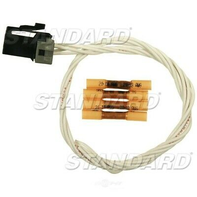 Connector S1518 Standard Motor Products