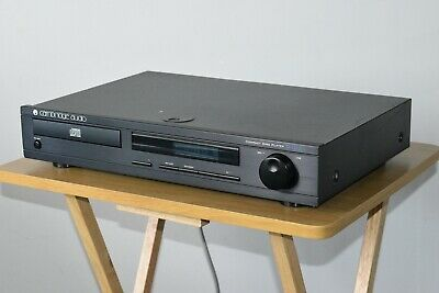 Cambridge Audio D100 CD Player Hi-Fi Stereo Separate ANALOGUE+OPTICAL OUTPUTS