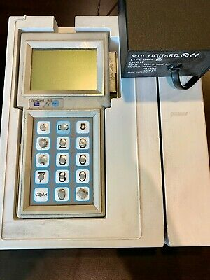 Used Vingcard 2100 Encoder+Handheld  Recently Pulled From Service