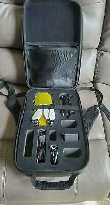 DJI MAVIC PRO Quadcopter Drone Excellent condition+ extras FREE SHIPPING