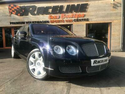 Bentley Continental 6.0 ( 552bhp ) 4X4 Auto 2005MY Flying Spur
