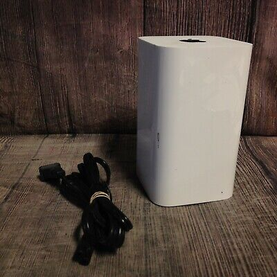 Apple Airport Extreme A1521 Router w/Power Cord-Tested
