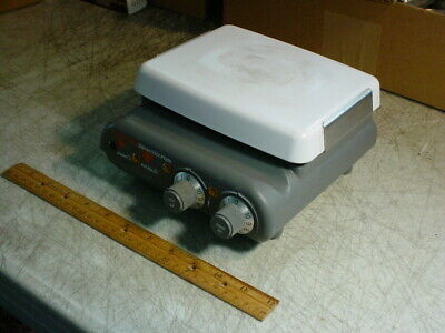Corning Model Pc-420  Laboratory Magnetic Stirrer/ Hot Plate Good Condition