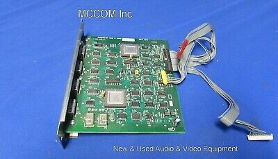 Sony BKU-705 Timecode Option Board for VO-9850