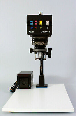 Meopta Axomat 5 Standard, colour enlarger