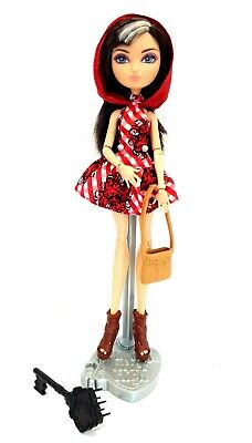 23. Ever After High doll Cerise Hood series Enchanted Picnic