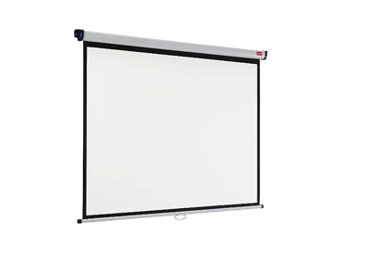 Nobo Wall Mounted Projection Screen 2000x1513mm